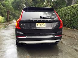 volvo big rig 2017 volvo xc90 t6 inscription arrives in carscoops u0027 garage ask