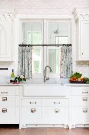 Kitchen Curtain Patterns 10 Best Patterns For Kitchen Curtains