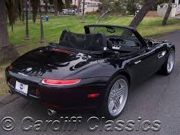 2003 used bmw z8 z8 2dr alpina roadster at cardiff classics