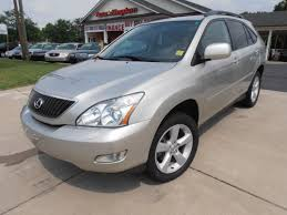 lexus vehicle finance 2007 lexus rx350 auto kingdom llc