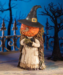 bethany lowe halloween into the wood witch td5051 new 2016