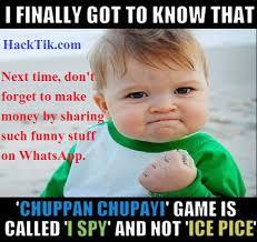 Make Money Meme - how to make money even by sharing jokes on whatsapp hacktik