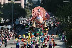 what to do in houston thanksgiving weekend 2017
