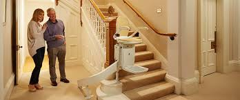 acorn 180 curved stair lifts stair lifts of usa