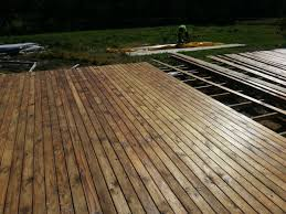 Timber Patios Perth by Decking All Perth Carpentry And Roofing