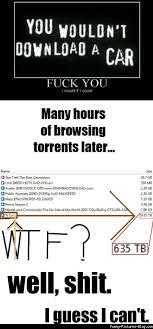 Piracy Meme - image 167364 piracy it s a crime know your meme