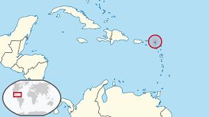 Anguilla Map Anguilla Prayer Guide