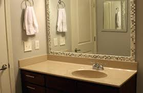 frameless picture hanging how to hang a frameless mirror pioneerproduceofnorthpole com