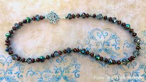 making necklace beads images How to make beads design decoration jpg