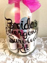 what of gifts to give at a bridal shower survival kit travel size great gift for men nerds