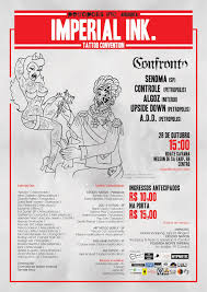 petropolis inc arte independente imperial ink tattoo convention