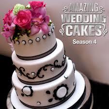 amazing wedding cakes season 4 on itunes