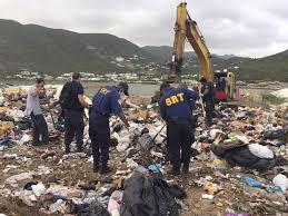 lexus van papier news openbaar ministerie curacao sint maarten bes islands