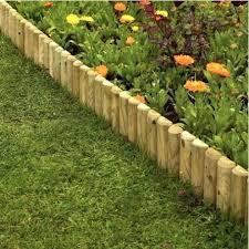 Garden Boarder Ideas Cheap Garden Edging Fascinating Cheap Landscaping Border Ideas