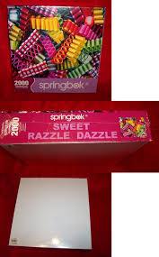 ribbon candy where to buy jigsaw 19189 springbok sweet razzle dazzle jigsaw 2000