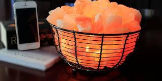 Himalayan Salt Lamp Reviews Archives Negative Ionizers