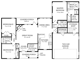 house plan 59052 at familyhomeplans com