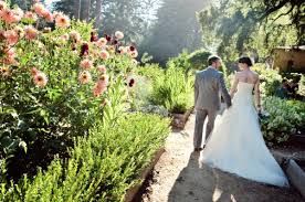 california weddings santa mountains wedding from barrett