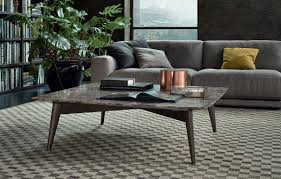 Contemporary Living Room Tables by Contemporary Coffee Table Solid Wood Mdf Marble Bigger