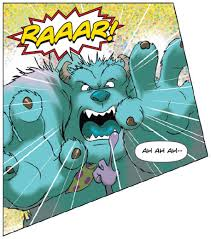 sulley character comic vine