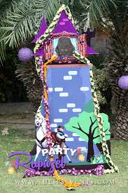 Outdoor Party Ideas by Outdoor Birthday Party Decor