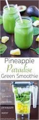 the 25 best ripe pineapple ideas on pinterest green smootie