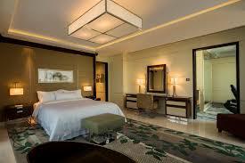 Hotel Interior Design Singapore Best Hotel Design Asia Pacific Westin Singapore Suite Master
