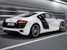 Audi R8 White - audi r8 v10 5 2 fsi quattro 2010 pictures information u0026 specs