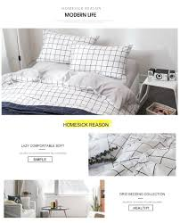 Down Comforter Protective Covers Amazon Com Vclife Queen Full Duvet Cover Set Cotton Bedding Set