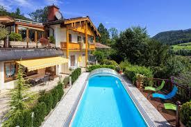 Ferienwohnung Bad Reichenhall Ferienwohnung In Berchtesgaden Mit Schwimmbad Fewo Scheifler