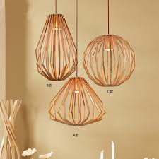Wooden Chandelier Modern Timber Pendant Lights Tìm Với Light Pinterest
