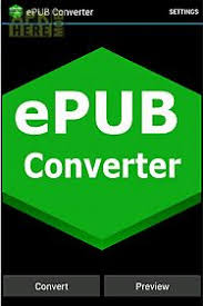 mobile converter apk epub converter for android free at apk here store