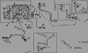 john deere 4455 alternator wiring diagram wiring diagram simonand