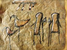 46 best prehistoric art images on pinterest rock art cave lascaux cave