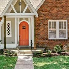 best 25 orange brick houses ideas on pinterest orange brick