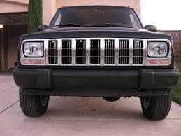 jeep chrome attachments jeep cherokee forum