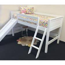 Bunk Bed Adelaide Slippery Dip Bed Out Of The Cot
