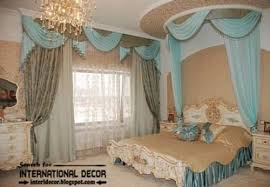 stylish bedroom curtains bedroom brilliant 15 ready made curtains and modern curtain designs