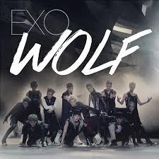 exo xoxo lirik lirik lagu exo wolf exoticstao