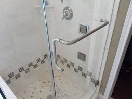Shower Doors Sacramento Atlas Shower Doors Sacramento S Custom Door Company In Towel Bar