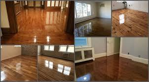 Dustless Floor Sanding Machines by Hardwood Floors Service By Cris