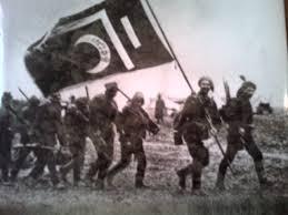 Ottoman Army Ww1 Abu Muslim Al Khurasani Unity