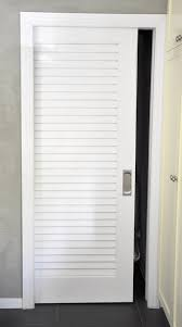 Vented Exterior Door Vented Interior Door Home Design