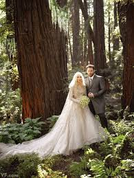 Wedding Inside The Extravagant Wedding Of Sean Parker And Alexandra Lenas