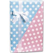 wholesale gift wrap paper dots printed wrapping paper wholesale discounts bags bows