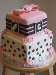 photo cute baby shower cakes image