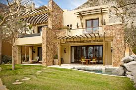 the resort at pedregal two bedroom casita