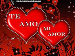 imagenes que digan te quiero luis imágenes románticas de corazones con frase te amo