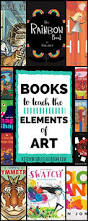 children u0027s books about art elements art elements books and lights
