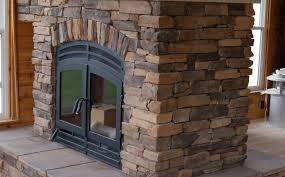decor zero clearance fireplace charismatic zero clearance